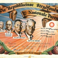 1948 May 26 National Party Takes Control of South Africa