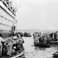 1939 June 4 MS St Louis