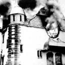 "1938 November 9 ""Kristallnacht"""