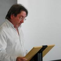 Jonathan Gevisser