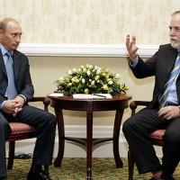 Putin meet Oppenheimer