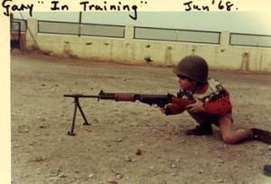 geviseris-in training